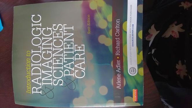 Introduction to Radiologic and Imaging Science for sale in Midvale , UT