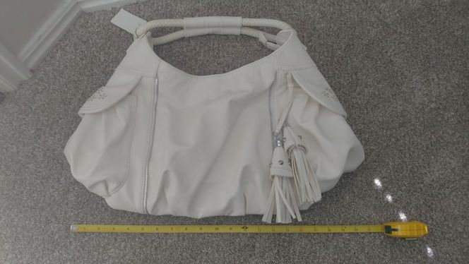 White purse for sale in Midvale , UT