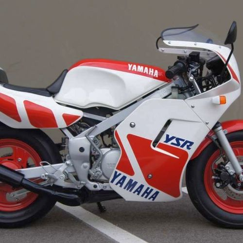 ISO Yamaha YSR50 or YSR80 wanted in Payson , UT
