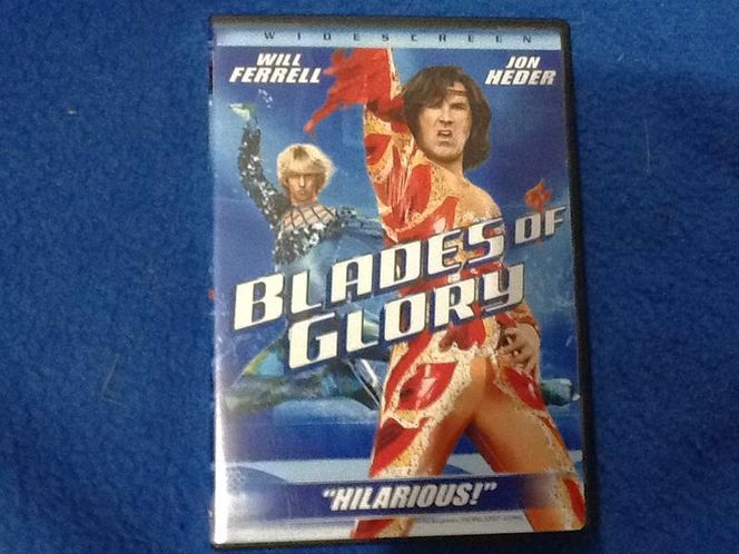 Blades of Glory for sale in Plain City , UT