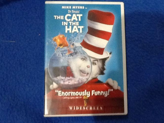 The Cat in the Hat for sale in Plain City , UT