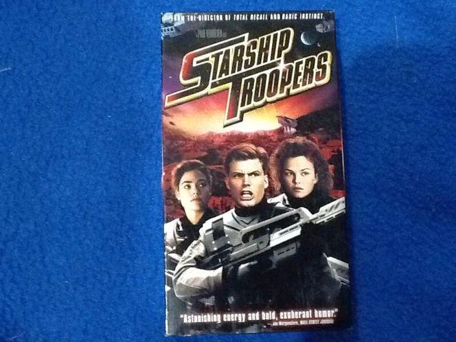 Starship Troopers for sale in Plain City , UT