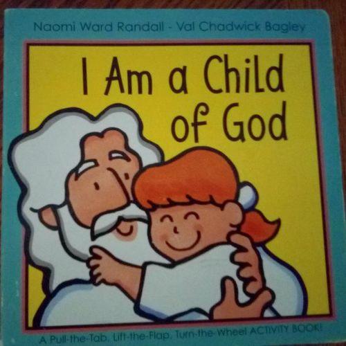 I Am a Child of God for sale in Plain City , UT