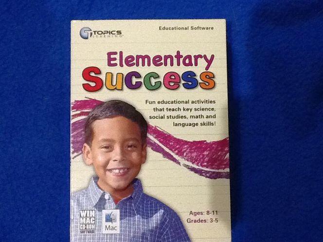 Elementary Success for sale in Plain City , UT
