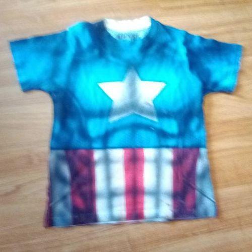 Captain America shirt for sale in Plain City , UT