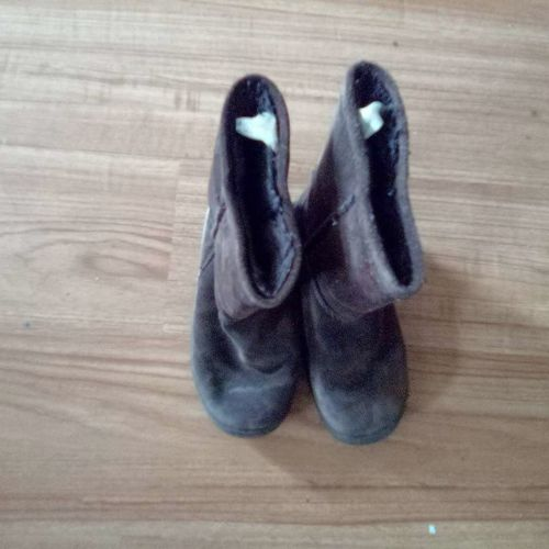 Suede brown boots for sale in Plain City , UT