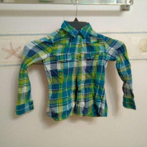 Girls size 7/8 shirt for sale in Plain City , UT