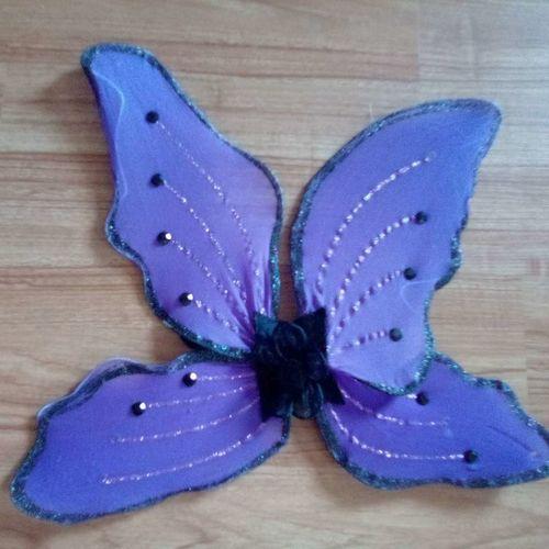Purple fairy wings for sale in Plain City , UT