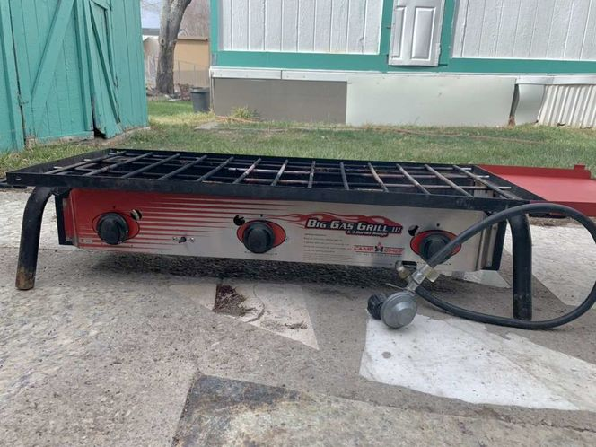 CampChef  for sale in West Valley City , UT