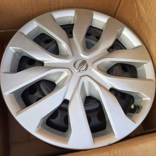 Nissan steel rims for sale in West Valley City , UT