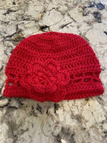 Crochet Girl Hat  for sale in Kaysville , UT