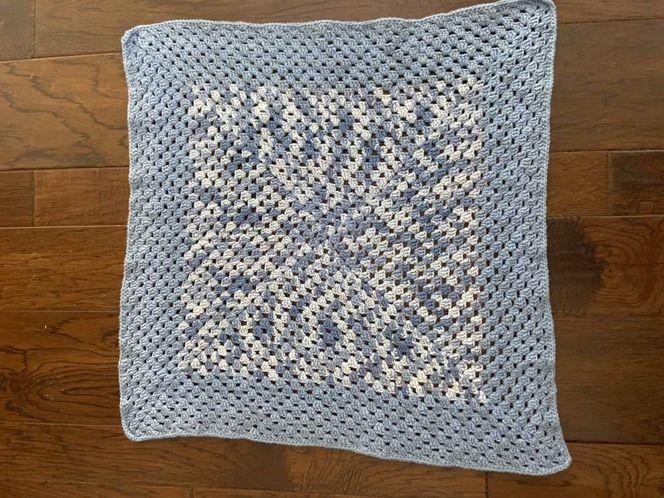 Handmade Baby Blanket  for sale in Kaysville , UT