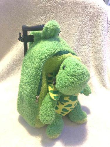 Turtle Rolling Backpack for sale in Farmington , UT