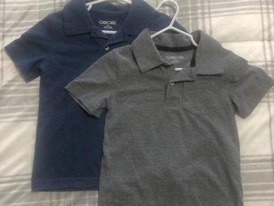 Collared Shirts Size 3T