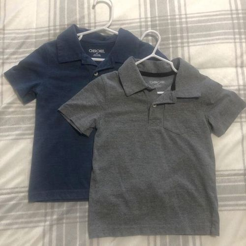 Collared Shirts Size 3T for sale in North Salt Lake , UT