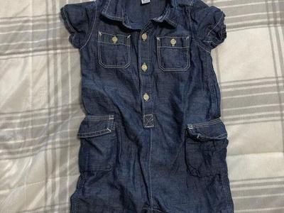 Baby Gap Romper Size 18-24 Mo
