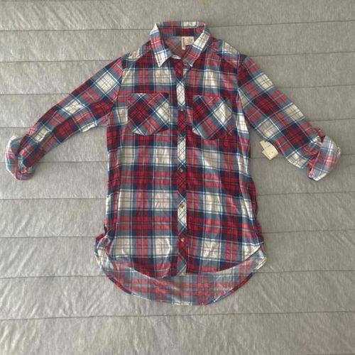 Darling Plaid Shirt for sale in Farmington , UT