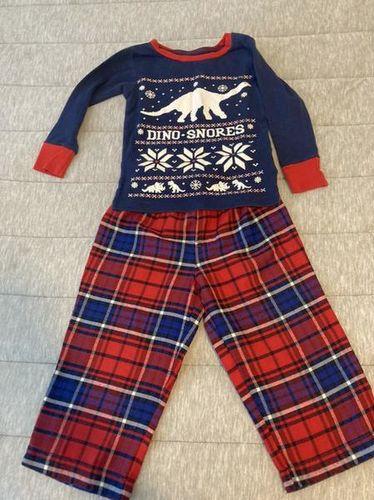 Baby Gap Winter Jammies 2T for sale in North Salt Lake , UT