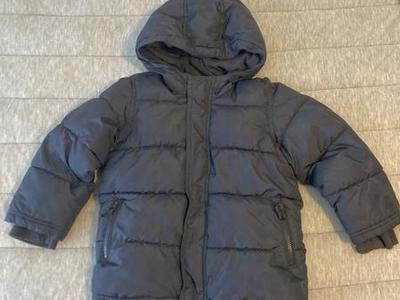 Old Navy Puffer Coat 5T