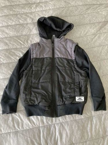 Awesome Jacket Size Small 6/7 for sale in Farmington , UT