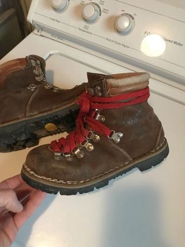 Italian Mountain Boots, Hand made for sale in Salt Lake City , UT