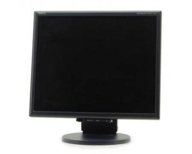 NEC LCD1770VX Multisync 17 for sale in Salt Lake City , UT