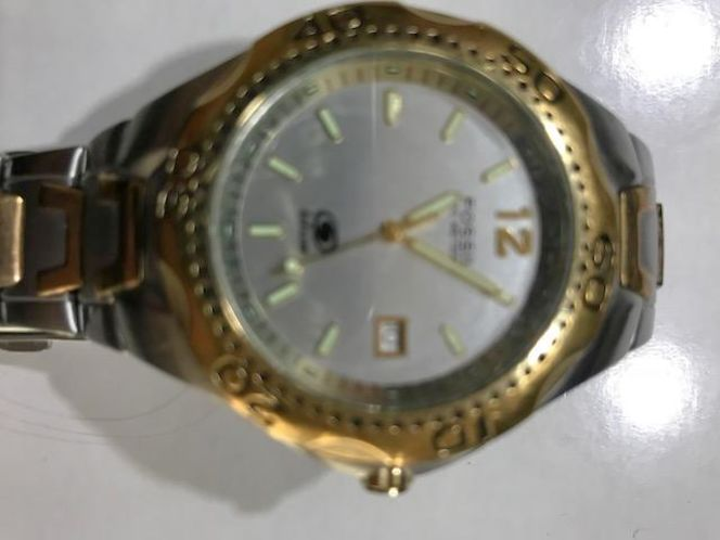 FOSSIL BLUE 100 METERS AM-3424 for sale in Salt Lake City , UT