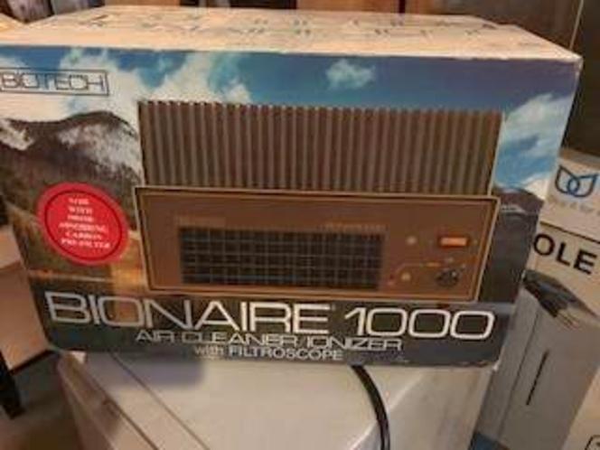 BIOTECH BIONAIRE 1000 Air Cleane for sale in Salt Lake City , UT