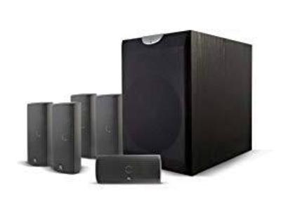Acoustic Research Ht 60 Speaker System