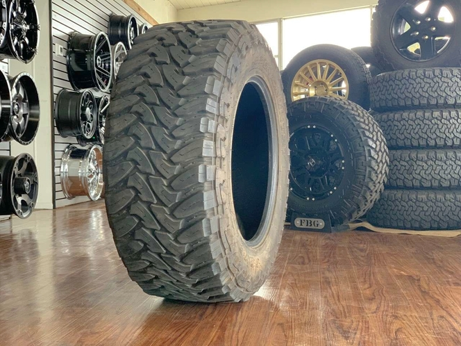 40/1550/22 Toyo MTs (set) for sale in Layton , UT
