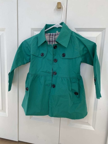 Girls coat NEW with tags 5T for sale in Lehi , UT