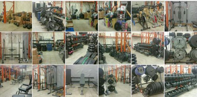 Wasatch Barbell Gym Package Deal *upkg 03* for sale in Midvale , UT
