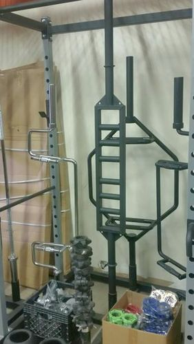 Multi grip Swiss Bar for Bench, Row, Curl, Triceps for sale in Midvale , UT