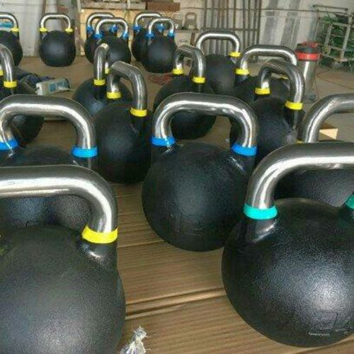 Competition Steel Kettlebells Singles or Sets for sale in Midvale , UT