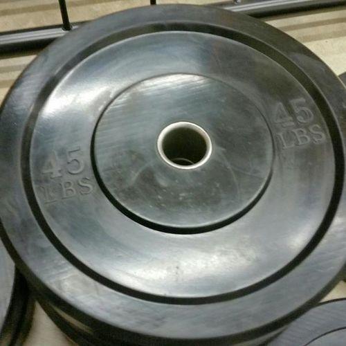 Pro's 350# Bumper & Change Plate Set *BPR*BPW*350P for sale in Midvale , UT