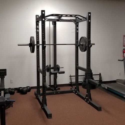 WasaTch Olympus 4.0 Collegiate Squat Rack *SQR 11* for sale in Midvale , UT