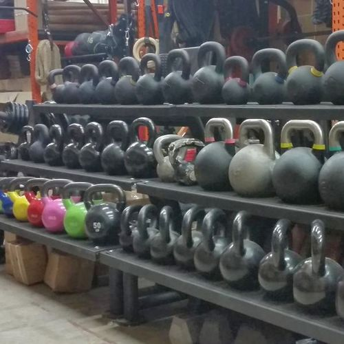 Underdogs Build-A-Set Kettlebell Offer! *KBX* for sale in Midvale , UT