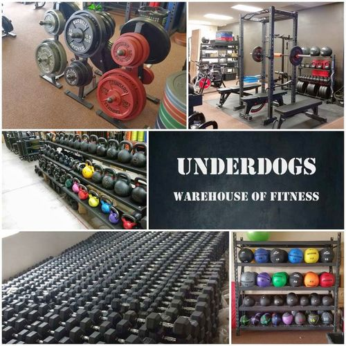 WEIGHTS! Underdogs New Year Mega Deal! *ufwp for sale in Midvale , UT