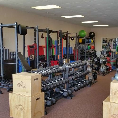 Underdogs New Home Fitness Complete Gym! *upkg 21* for sale in Midvale , UT