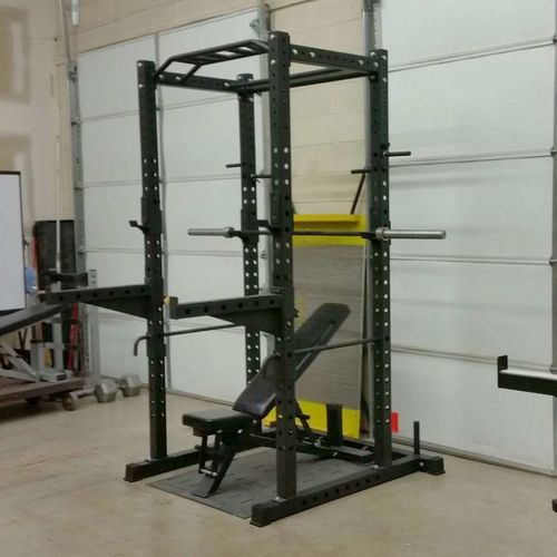 Squat Racks Left in Warehouse! Selling Out Quick! for sale in Midvale , UT