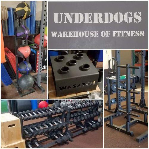 Storage Dumbbell, Kettlebells, Plates & More for sale in Midvale , UT