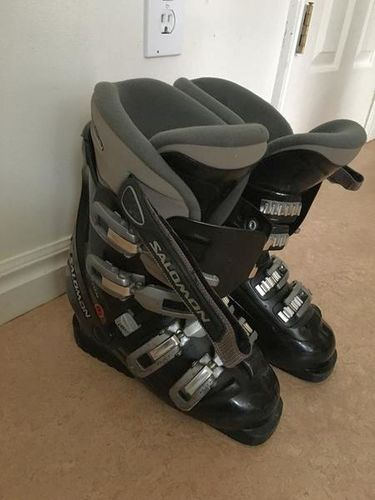 * Nice Ski Boots * for sale in West Jordan , UT