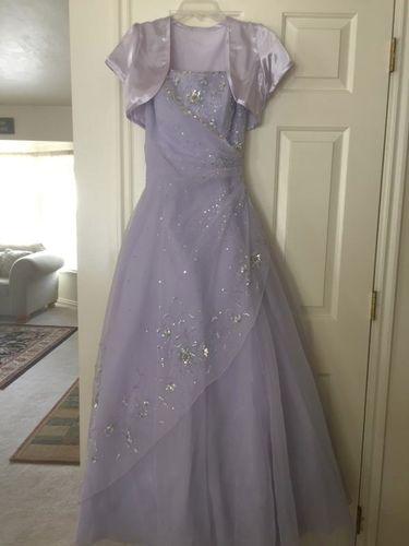 * Beautiful prom Dress / special Dance Dress * for sale in West Jordan , UT