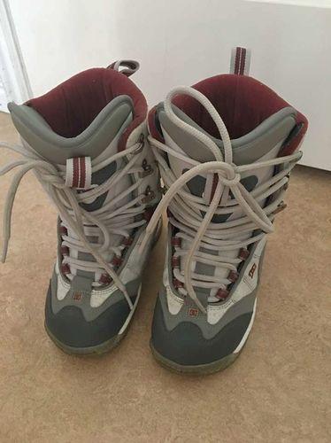 Snowboard Boots Size 4.5-5.5  for sale in West Jordan , UT