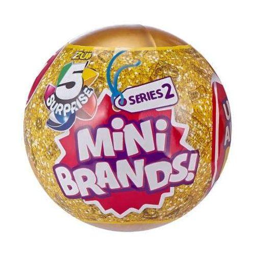 Mini Brands Series 2 for sale in Salt Lake City , UT