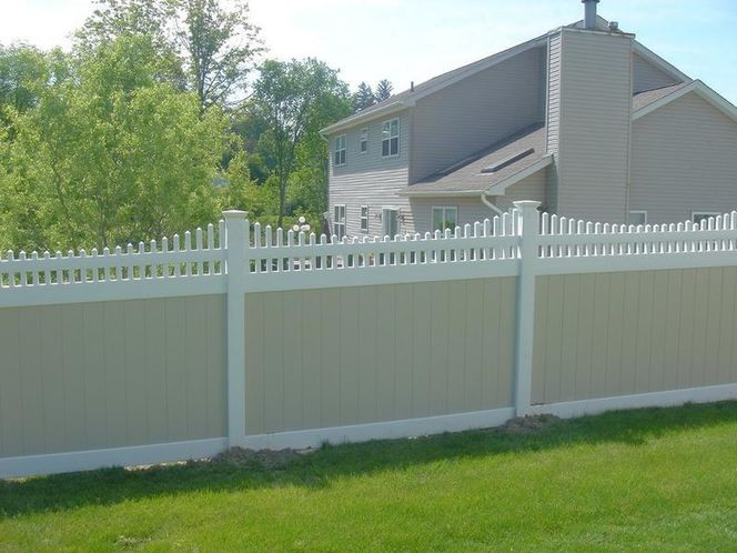 PREMIERE VINYL FENCE for sale in Malad City , ID