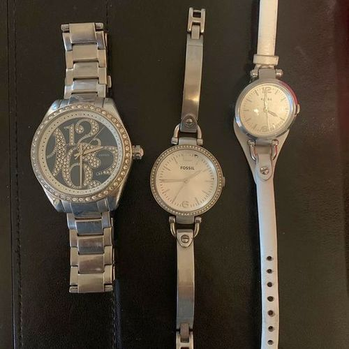 Fossil Watches - 3  for sale in Layton , UT
