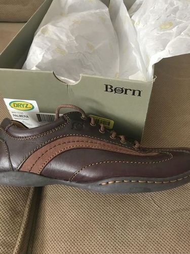 Born women's casual shoes.  7.5 US 38.5 Euro for sale in Ogden , UT