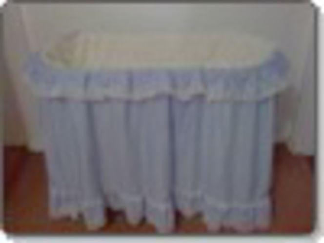 Bassinettte Skirt for sale in Farmington , UT