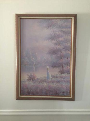 Original Painting for sale in Farmington , UT